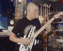 "Annihilator: Jeff Waters Talks ""Alison Hell"" – How to Play"