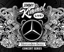Cage the Elephant on Jimmy Kimmel Live 2019 – Concert Series – Tickets