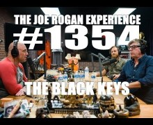 Joe Rogan: The Black Keys 2019