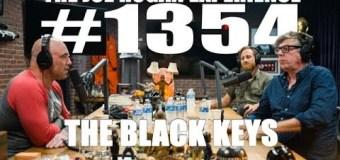 Joe Rogan: The Black Keys 2019