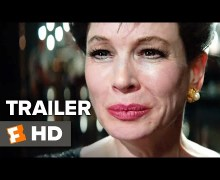 "Pete Yorn, ""This JUDY Garland Biopic Looks Great"" 2019 – Trailer"