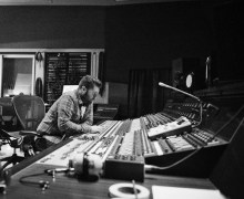 "City and Colour on Producer/Engineer Karl Bareham's Death, ""Our Lives Are Forever Changed"""