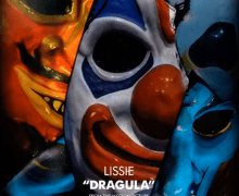 """Lissie Covers Rob Zombie's """"Dragula"""" for NEW Film 'Haunt' – LISTEN"""