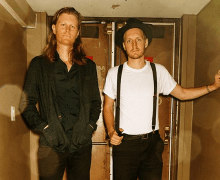 STREAM The Lumineers 'III' Album Release Party 2019 iHeartRadio LiveXLive