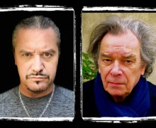 Mike Patton Talks Jean-Claude Vannier, Corpse Flower 2019 Interview