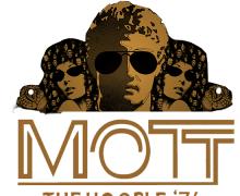 Mott the Hoople '74 Cancel 2019 Fall Tour