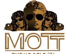 Mott the Hoople '74 Cancel 2019 Fall Tour