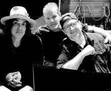"""Paul Stanley, """"SOUL STATION SESSION TODAY! Getting Close 2019/2020"""