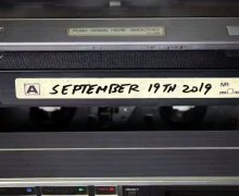 "Pearl Jam, ""Something Spooky Is In The Works"" September 19, 2019"