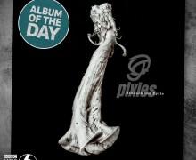 Pixies BBC Radio 6 Music Album of the Day 'Beneath the Eyrie' 2019