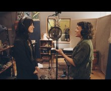 Sharon Van Etten Documentary 'Departure' on Amazon Music