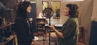 Sharon Van Etten Documentary 'Departure' on Amazon Music