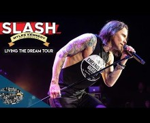 """Slash ft. Myles Kennedy """"The Call Of The Wild"""" NEW 2019 VIDEO"""