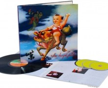"Stone Temple Pilots 'Purple' 25th Anniversary CD/LP/Vinyl – Super Deluxe ""Meatplow"""