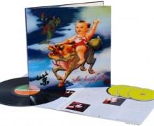 "Stone Temple Pilots 'Purple' 25th Anniversary CD/LP/Vinyl – Super Deluxe ""Meatplow"""