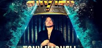 Stryper w/ Tony Harnell (TNT) Nashville 2019 – Concert Capture