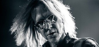 Aerosmith: Tom Hamilton Interview 2019 – Talks Bass, Vegas Residency, Old School