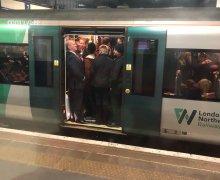 "Adam Wakeman to London Northwestern Railway: ""Whatever you've done, it doesn't work"" 2019"