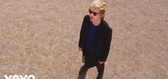 "Beck ""Uneventful Days"" New VIDEO/SONG Premiere 2019"