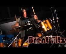 Bruce Kulick Talks Drummer Brent Fitz – KISS Kruise, KKIX Union w/ John Corabi, Conspirators, Whitford Holmes…