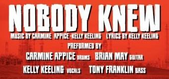 Carmine Appice w/ Brian May, Tony Franklin, Kelly Keeling – Guitar Zeus 2019