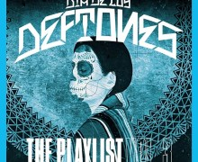 Deftones Playlist on Spotify-Dia De Los Deftones Vol. 3