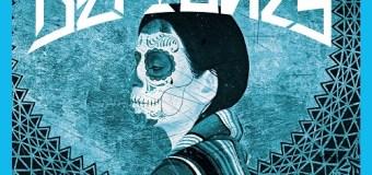 Deftones Playlist on Spotify-Dia De Los Deftones Vol. 3