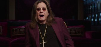 Ozzy: Working On New Album+Postpones Europe Tour Dates 2019-2020 VIDEO