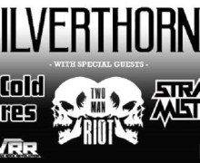 "Brian Tichy: ""Silverthorne! Live! Vegas Count's Vamp'd!"" – First Gig Announced – 11/22/19"