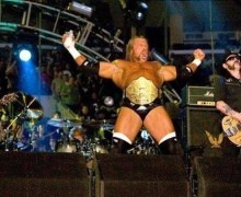 "Triple H on Motörhead Hall of Fame Nomination: ""Let's Make It Happen"" – FAN VOTE"
