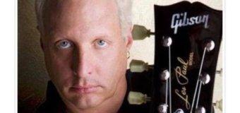 """John Corabi, """"R.I.P. Bart Walsh"""" – Guitarist Dies @ 56 – David Lee Roth, Lancia"""