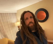 "Korn's Brian ""Head"" Welch on Born-Again Kanye: ""I Totally Know What He's Going Through"" – VIDEO"