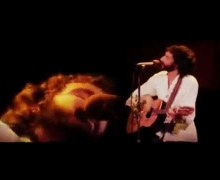 "Cat Stevens, ""Something Good Has Begun"""