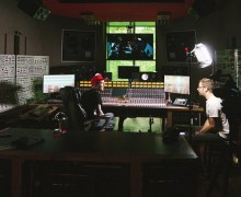 deadmau5 Talks Rupert Neve Designs 5088 Console