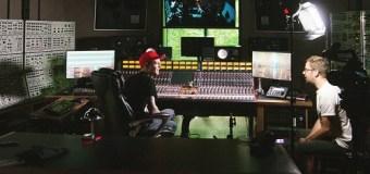 deadmau5 Talks Rupert Neve Designs 5088 Console