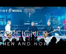 Foreigner 'Feels Like the First Time' w/ Lou Gramm – VIDEO – 2019