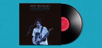 Jeff Buckley 'Live at KCRW' Record Store Day 2019 – Vinyl/LP – Black Friday