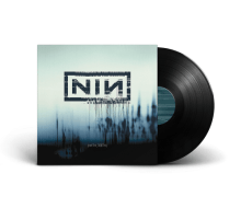 Nine Inch Nails: 'With Teeth' LP/Vinyl Definitive Edition 2019