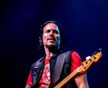 Bassist Sean McNabb Quits Lynch Mob 2019