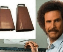 Will Ferrell: Saturday Night Live 2019 – More Cowbell – Bob Ross – VIDEO