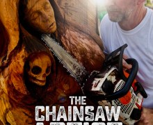 Bassist Rudy Sarzo: 'The Chainsaw Artist' Documentary – Stacy Poitras