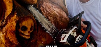 Bassist Rudy Sarzo: 'The Chainsaw Artist' Documentary – Stacy Poitras