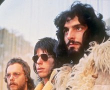 """Carmine Appice:  Beck, Bogert & Appice in 1973 – """"I wish I had that coat I'm wearing"""""""