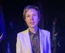 Beck on Jimmy Kimmel Live 2019