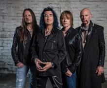 Black Swan: New Project ft. Robin McAuley, Reb Beach, Jeff Pilson & Matt Starr to Debut Song/Video