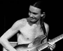 "Flea Pays Tribute to Jaco Pastorius: ""God Bless His Beautiful Soul"" – Birthday – December 1st"
