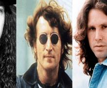 Jim Morrison, John Lennon, Dimebag Darrell, Razzle – December 8th – Rock History 101
