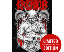 Kreator: Limited Edition Prints Available