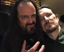 "Possessed's Jeff Becerra: ""Kicking It With The Mighty Glen Benton"" – Deicide 2019"