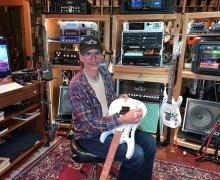 Chance to Win Steve Vai Signature Ibanez Jem Jr Guitar